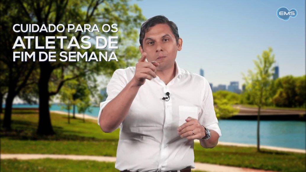 Pílulas Osteoartrite com o Dr. Julian Machado – Exercícios físicos