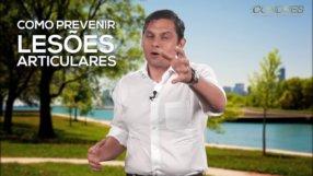 Pílulas Osteoartrite com o Dr. Julian Machado – Prevenção no dia a dia