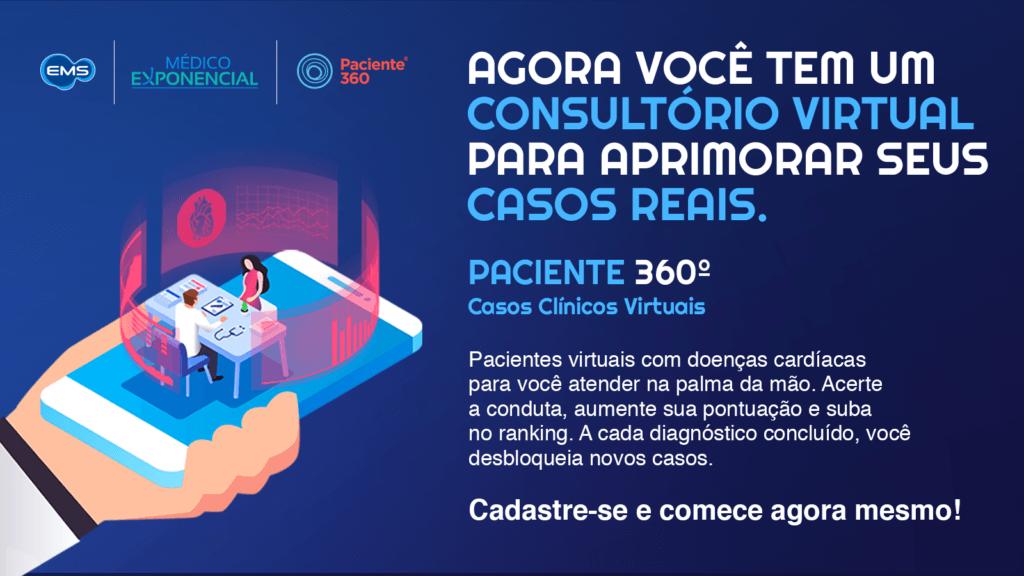casos clinicos virtuais game