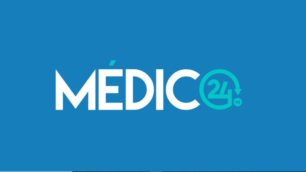 Médico24hs – Introdução à conta Administrativa