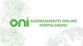 Experiência do Paciente – Agendamento Online
