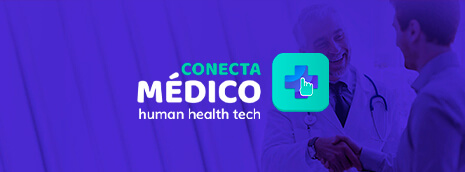 Plataforma Conecta Médico
