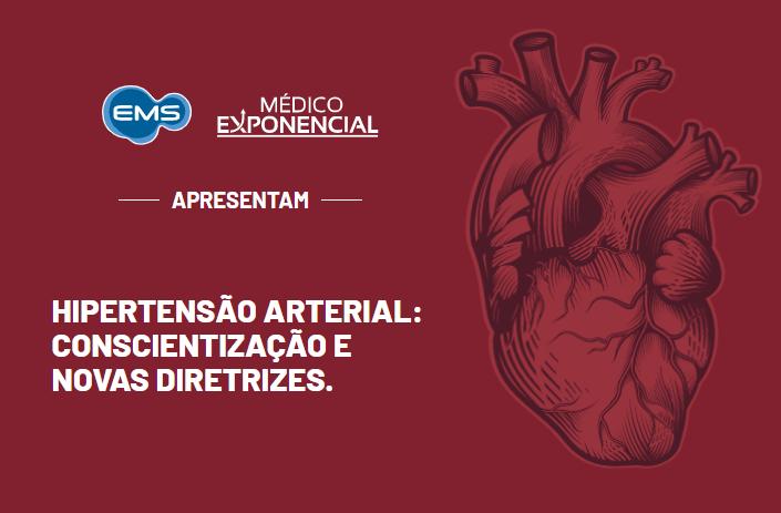Hotsite da live: Hipertensão Arterial
