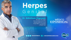 HERPES GENITAL COM EDIMILSON MIGOWSKI – EP #01