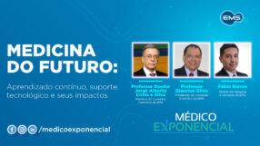 MEDICINA DO FUTURO – PARTE 01