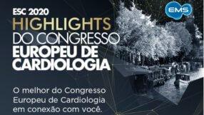 HIGHLIGHTS ESC 2020