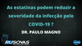 COVID E ESTATINAS