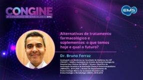 CONGINE: Alternativas de tratamento farmacológico e suplementos