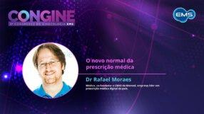 CONGINE: O novo formato da prescrição médica