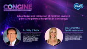 CONGINE: Advantages and indication of minimal invasive pelvic and perineal surgeries
