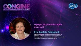 CONGINE: O papel do plano de saúde pós COVID