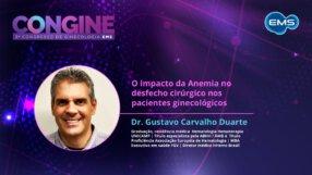 CONGINE: O impacto da Anemia no desfecho cirúrgico nos pacientes ginecológicos