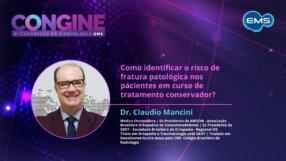 CONGINE: Como identificar o risco de fratura patológica nas pacientes