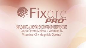 FIXARE PRO+ | Evento de Lançamento
