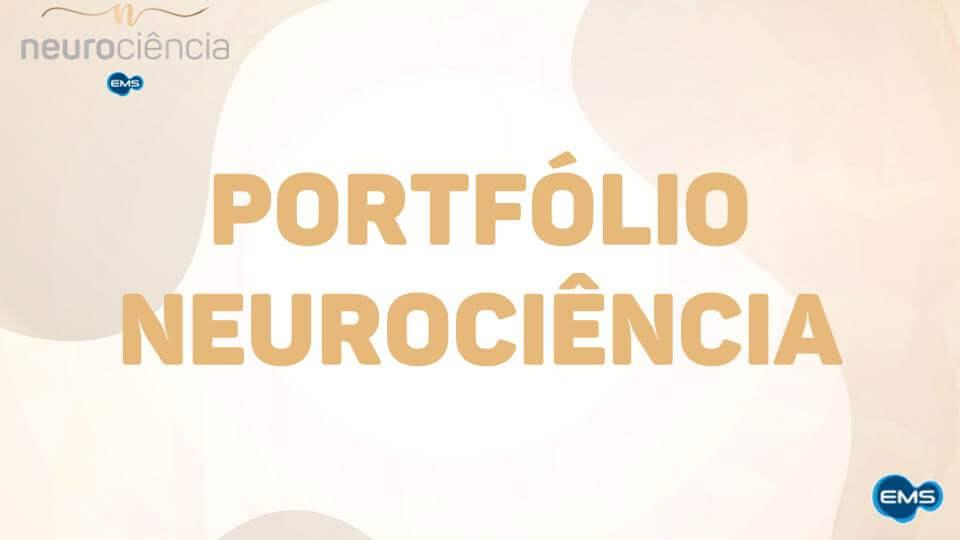 Portfólio Neurociência