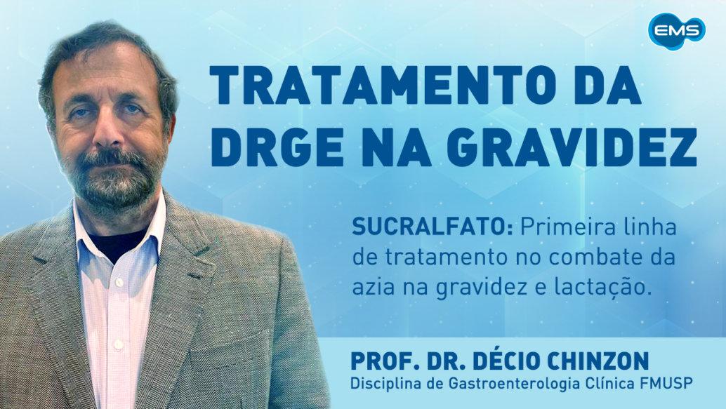 Tratamento DRGE na Gravidez