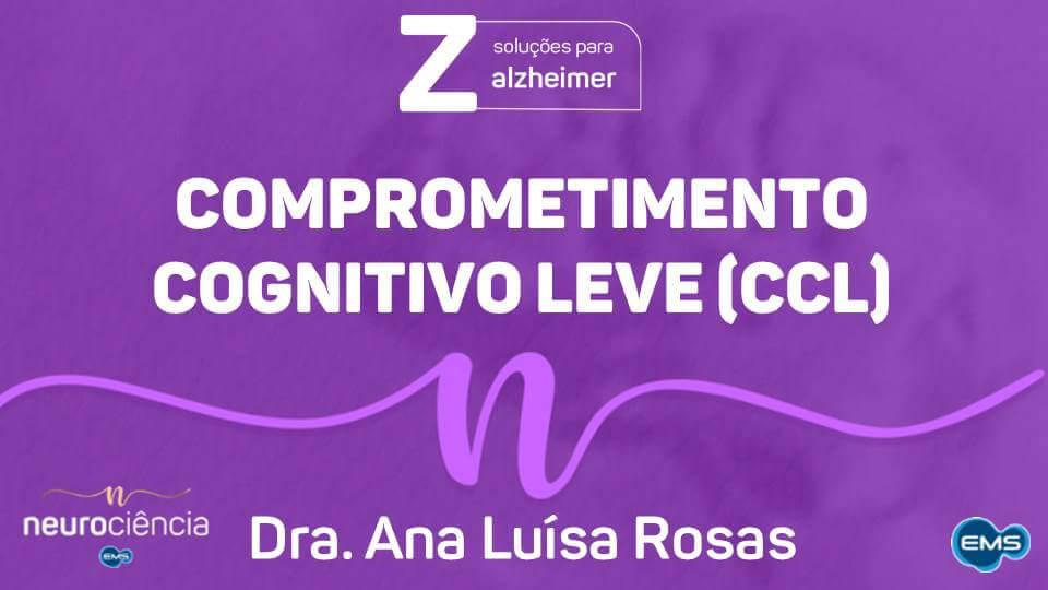Comprometimento Cognitivo Leve (CCL)