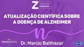 Atualização científica sobre a Doença de Alzheimer