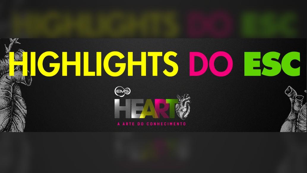Highlights ESC 2021