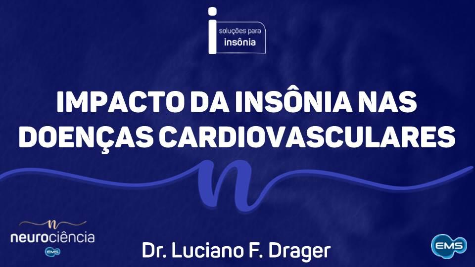 Impacto da insônia nas doenças cardiovasculares