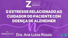 Estresse relacionado ao cuidador do paciente com doença de alzheimer